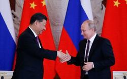 Ông Putin đã hứa gì mà ông Tập Cận Bình thấy an tâm đến vậy?