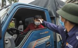 Hàng hoá bị ùn tắc trên đường, Giám đốc sở GTVT chịu trách nhiệm trước Thủ tướng