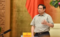 """Thủ tướng Phạm Minh Chính: """"Không phải cứ lập rào cản là chống được dịch"""""""