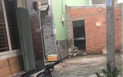 Nóng: Điều tra vụ án mạng kinh hoàng trong khu dân cư ở TP.HCM