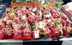 """Loại hoa quả này của Việt Nam được đánh giá """"5 sao"""" tại Australia"""