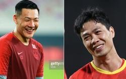 Báo Trung Quốc chê đội nhà không bằng cầu thủ nghiệp dư Việt Nam