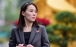 Những điều chưa biết về em gái của Kim Jong Un