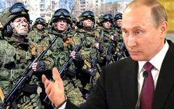"""Điện Kremlin cảnh báo rắn NATO, nhắc nhở về """"lằn ranh đỏ"""" của Putin"""