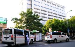 Hà Nội: Tạm phong toả Bệnh viện Hữu nghị Việt Đức sau ca dương tính, tổng lực xét nghiệm hàng nghìn người