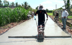 Long An: Nông thôn phải đạt được mục tiêu này vào năm 2025