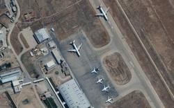 Taliban chặn máy bay, không cho người tị nạn rời khỏi Afghanistan