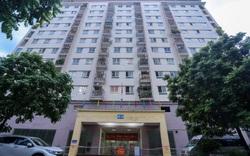 Hà Nội: Khẩn cấp phong tỏa toà chung cư có 7 ca F0 qua sàng lọc diện rộng