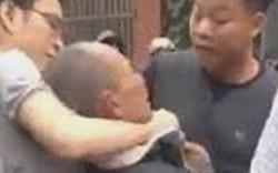 Khởi tố vụ đánh thương binh dã man ở Hà Nội