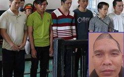 Rút hồ sơ, điều tra bổ sung vụ bảo vệ Long Sơn chém dân giành rẫy