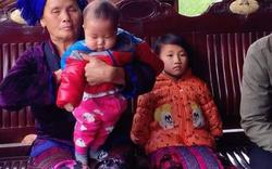 Tết ấm áp của 5 em nhỏ bất hạnh ở Điện Biên