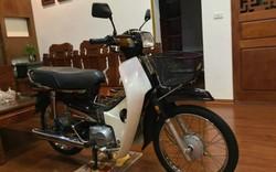 Honda Dream ở Việt Nam đắt hơn Toyota Agya gây sốt báo ngoại