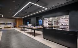 Chỉ sau Đức và Mỹ, Samsung hoàn thành showcase lớn thứ 3 thế giới tại Việt Nam