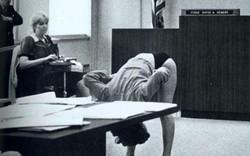 Kỳ án khôi hài và thú vị nhất nước Mỹ: 3 nữ vũ công hở bạo