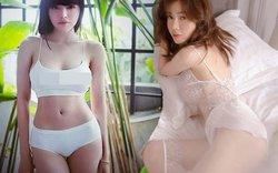 Elly Trần bị chê phản cảm vì nội y trong suốt nhưng người ta vẫn trầm trồ vì điều này