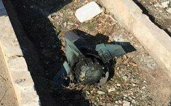 Phát hiện vật thể nghi là tên lửa tại hiện trường máy bay chở 180 người rơi tại Iran?
