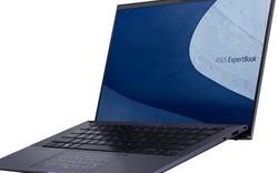Asus công bố laptop mỏng nhất thế giới, pin 24 tiếng tại CES 2020