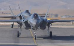 Đến lượt Israel tung tiêm kích F-35 dội bom dân quân thân Iran