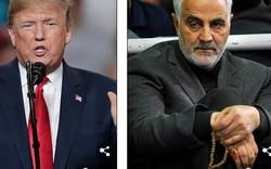 Số phận tướng Iran Soleimani được định đoạt từ 18 tháng trước?