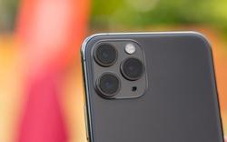 iPhone 11 Pro quay phim chuyên nghiệp cực đỉnh