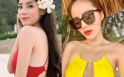 """Tuổi 24, Kỳ Duyên """"lột xác"""" trưởng thành từ """"Hoa hậu ngập scandal"""""""