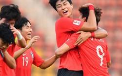 Lịch thi đấu bán kết giải U23 châu Á 2020: Tranh vé Olympic