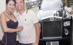 """Ông bầu được đại gia ở Long Khánh tặng xe biển 9999 để lăng xê """"gà"""" là ai?"""