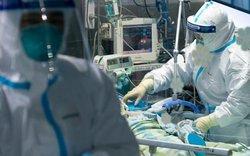 Diễn biến sức khỏe của Việt kiều Mỹ nhiễm virus Corona đang điều trị tại TP.HCM