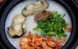 3 món cháo hải sản bổ dưỡng ăn mùa hè không nóng