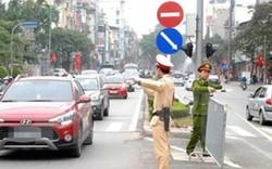 Quốc tang nguyên Chủ tịch nước Lê Đức Anh: Hà Nội cấm những phố nào?