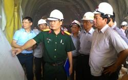 Bộ trưởng Thăng: Chậm tiến độ sẽ không được thu phí 1 năm