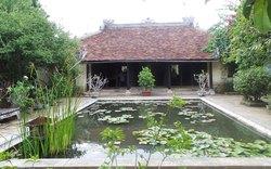 """""""Phù thủy"""" nhà rường ở xứ Huế"""