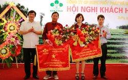 Công ty Cổ phần Supe phốt phát và hóa chất Lâm Thao tri ân khách hàng