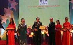 Công ty CP Supe Phốt phát và Hóa chất Lâm Thao: 3 lần liên tiếp được vinh danh sản phẩm nông nghiệp tiêu biểu
