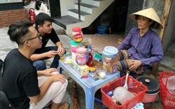 """Tịch thu quán trà đá bị tố """"dùng nước rửa chân để pha trà"""" ở HN"""