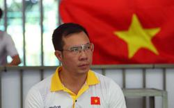 Hoàng Xuân Vinh thất bại ở nội dung từng giành HCB Olympic