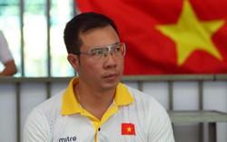 Xạ thủ Hoàng Xuân Vinh trải lòng sau thất bại SEA Games