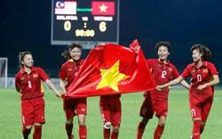Nhật ký SEA Games (28.8): ĐT nữ Việt Nam có cơ hội dự World Cup 2019