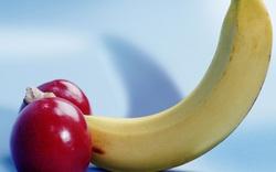 Coi chừng nhìn nhầm (12): Đỏ lựng cả mặt với rau, củ, quả