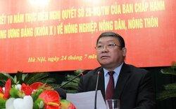 10 năm Nghị quyết tam nông: Phát huy vai trò nòng cốt của Hội ND
