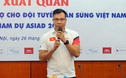 """Xạ thủ Hoàng Xuân Vinh nói gì khi phải """"gánh HCV"""" ASIAD?"""