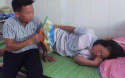 Sở Y tế Hà Tĩnh thông tin vụ bé sơ sinh tử vong với vết đứt trên cổ