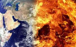 Từ trường Trái đất không ngừng bị rò rỉ, sự sống đối mặt hiểm nguy?