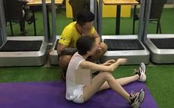 Từ sự cố cô gái không nội y ở phòng gym, cần biết 4 kiểu mặc phản cảm khi đi tập
