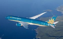 Nhiều chuyến bay của Vietnam Airlines đi Hàn Quốc sẽ bị chậm do bão Francisco