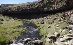 Tổ tiên của con người từng sống trên núi cao 4.000m qua Kỷ băng hà