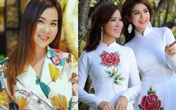 Lý do em gái Hoa hậu của Kha Ly nhiều lần từ chối bước chân vào showbiz?