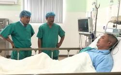 Bệnh viện T.Ư Huế thực hiện nhiều kỹ thuật đầu tiên trên thế giới