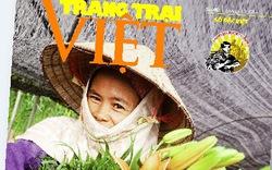 Đón đọc chuyên đề hay trên Trang Trại Việt tháng 10.2014: Muôn nẻo làm… vua!