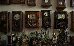 Một thời tích tắc đồng hồ quả lắc